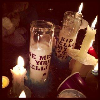 Remembering Kelli O'Laughlin – NBC 5 News