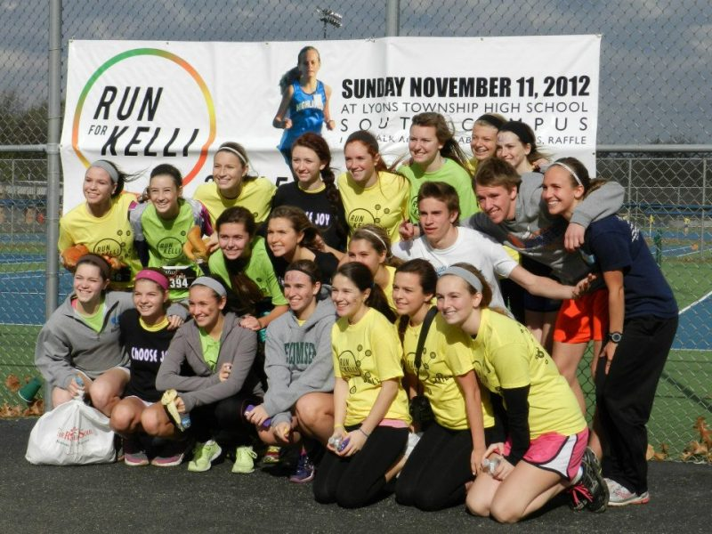 Run For Kelli – 2013