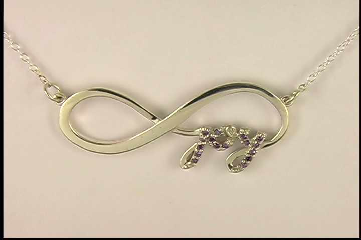 Infinite Joy Necklace