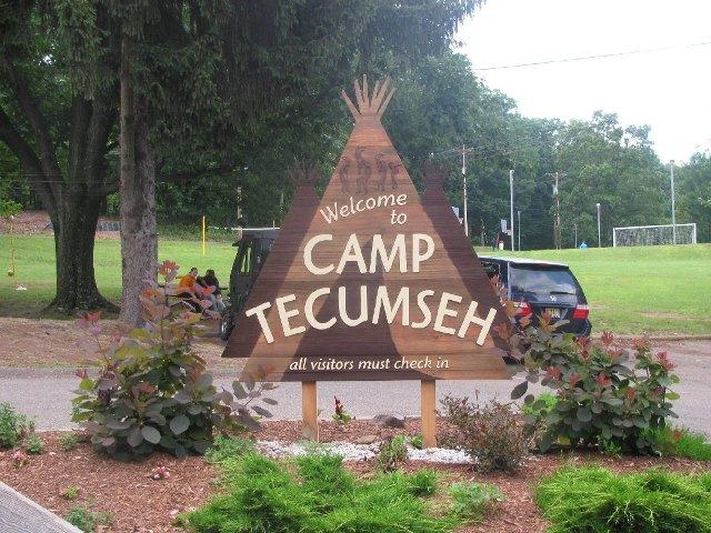 Kelli's Legacy Lives on at Camp Tecumseh