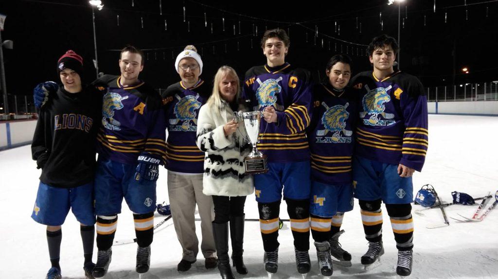 LT Hockey – Winter Classic