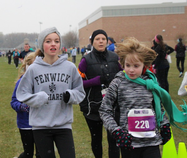 RFK14 – On the Course