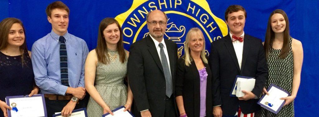 2015 LTHS Scholarship winners 2 of 2