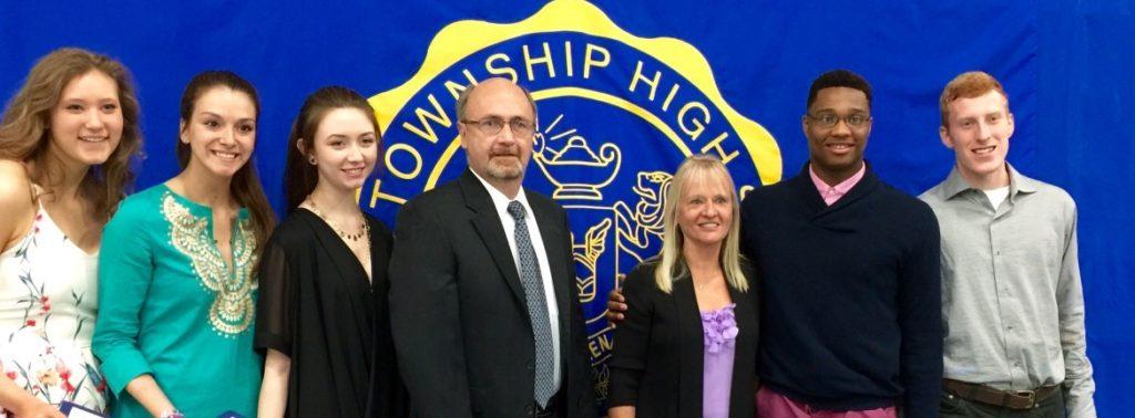 2015 LTHS Scholarship winners 1 of 2