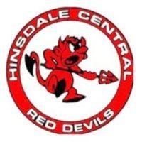 KJO Memorial Scholarship Presentation to Hinsdale Central