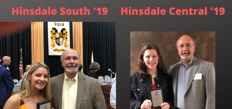 Hinsdale South Central