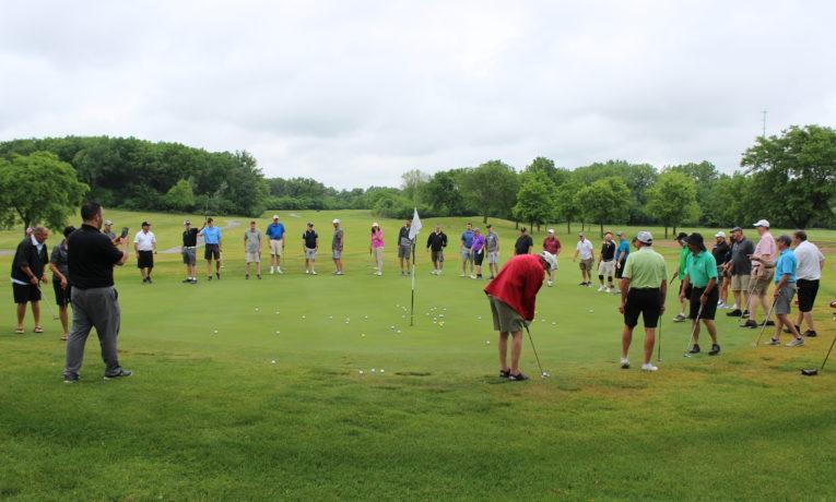 21 KJO Golf Outing