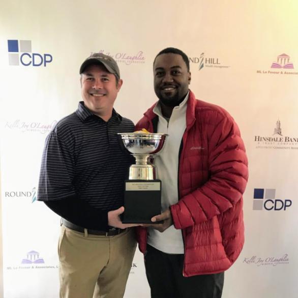 KJO Memorial Golf Outing 2019