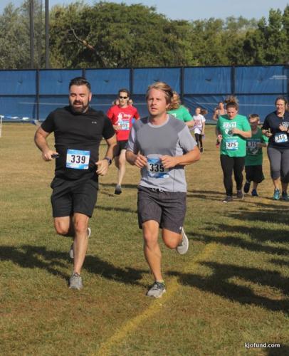 Run For Kelli 2017!