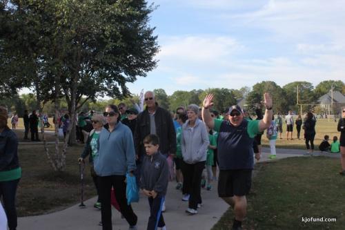 Walk For Kelli 2017!