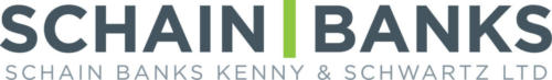 schain banks kenny logo